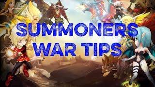 Summoners War: Sky Arena- 6M Mana Magic Shop Hunting