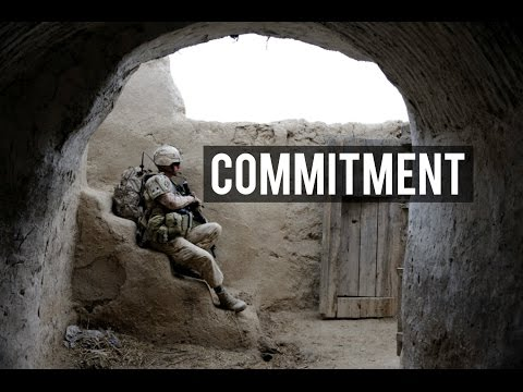 Commitment | Military Motivation