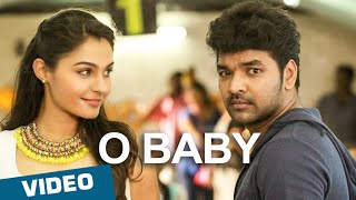 O Baby Video Song | Challenge | Jai, Andrea Jeremiah