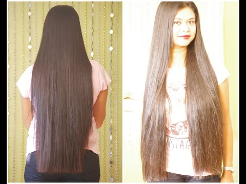 How To Take Care Of Rebonded, Straightened, Smoothened & Coloured Hair|Sushmita's Diaries