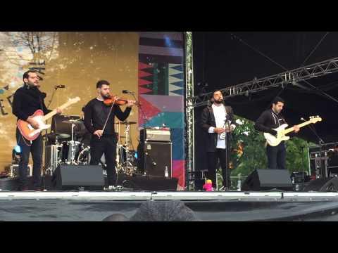Mashrou'Leila - Bahr - (Live at Maailma kylässä 2015)