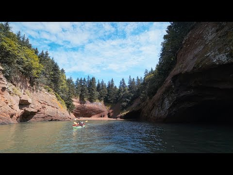 New Brunswick: A Nature Lover's Paradise | Presented by Destination Canada