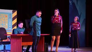 Гала концерт Студвесна   2018 полная версия