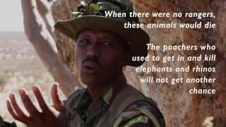 Rangers of Samburu National Reserve