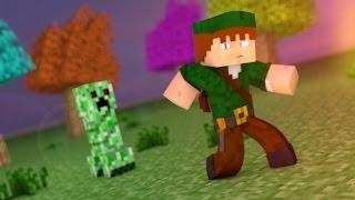 Video Minecraft PE : Pocket Heroes #18 - Olha o Que Esse Creeper Fez !! (Minecraft Pocket Edition) download MP3, 3GP, MP4, WEBM, AVI, FLV November 2018
