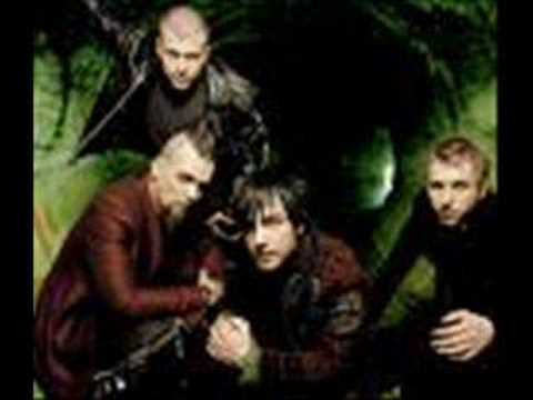 Three Days Grace-Let you down