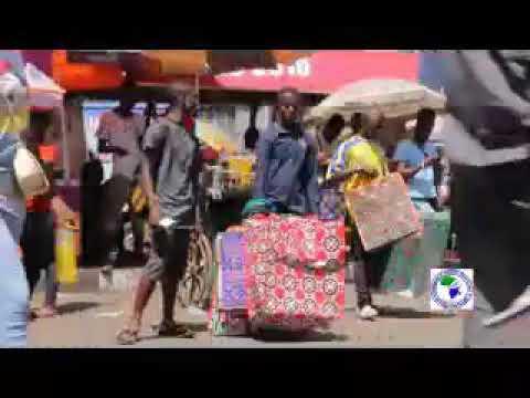 Sierra Leone youth empowerment initiative