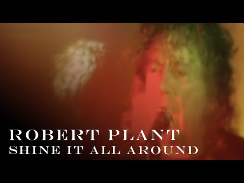 Robert Plant | 'Shine It All Around' | Official Music Video