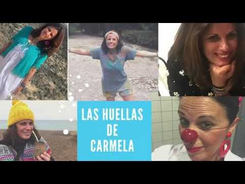 LAS HUELLAS DE CARMELA-23-07-2020