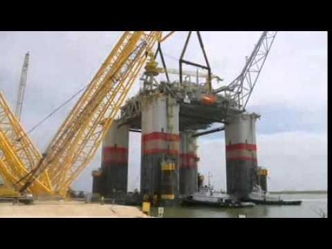 Subsea Engineering in PETRONAS