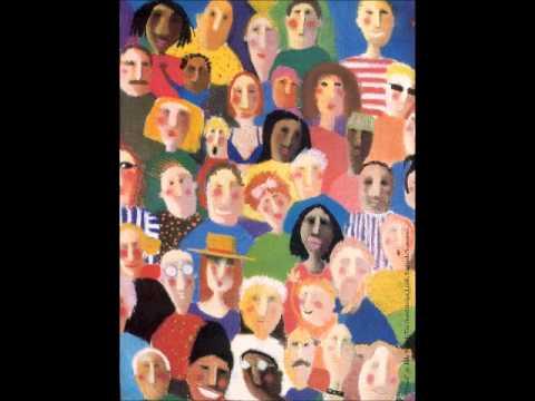 En famille, en peuple, en Eglise - Patrick Richard