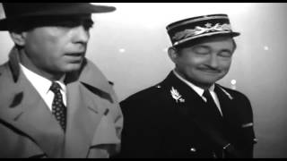 Louis, I think this is the beginning of a beautiful friendship- Casablanca