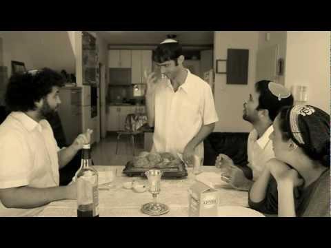 אנדרדוס - לא על הלחם לבדו