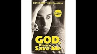"""God, please save me: Ch 9 """"He used to have this belt he used after he was done drinking at night,"""""""