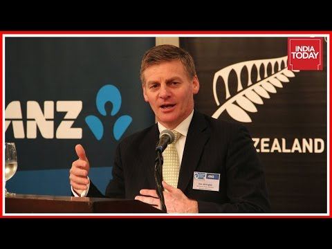 New Zealand To Impose Visa Curbs After U.S And Australia