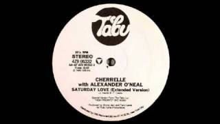 Download Cherrelle With Alexander O'Neal - Saturday Love (Extended Version) MP3 song and Music Video