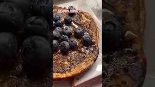 Healthy Recipe And Quick Recipes for Pancake #tiktokchef #breakfast  #Shorts #Tiktok #ice.karimcooks