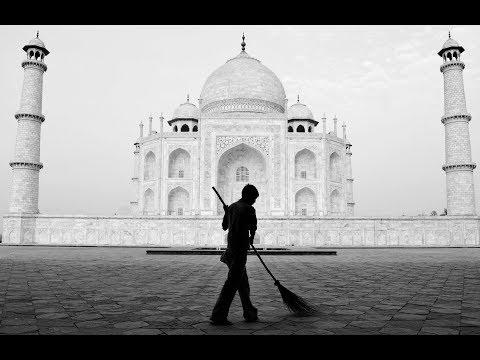 Clean India Campaign / स्वछ भारत अभियान by Sanjay Sinha ◆ Sanjay Dance Company