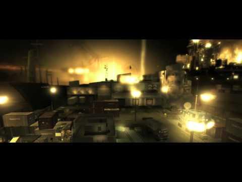 Deus Ex: Human Revolution GamesCom 2010 Gameplay Trailer