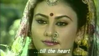 10 ram and sita see each other in pushpa vatika