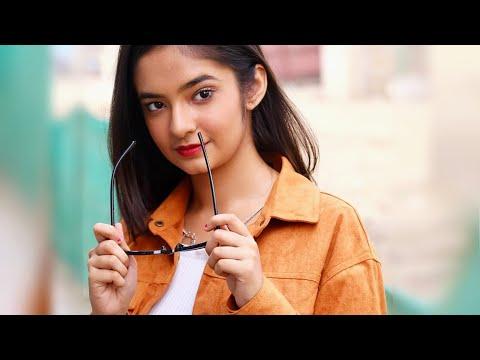 Sun Meri Shehzadi Main Tera Shehzada | A School Crush Love Story |Hindi Song| Saaton Janam Main Tere