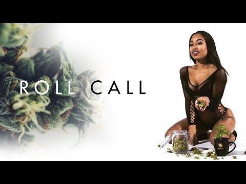 Roll Call - Nina Ross