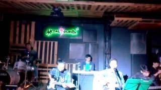 Ngày hôm qua cover Bức Tường // Tưởng niệm Trần Lập tại MetalSound
