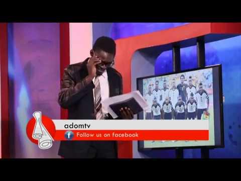 Lil Win on Ghana Black Stars turns Ghanaian's into Mathematicians