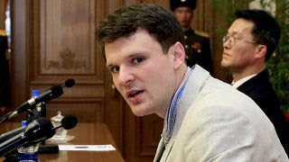 Family announces Otto Warmbier has died