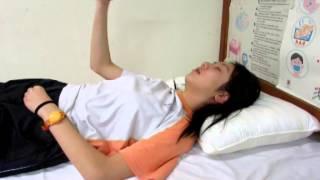 Dr  Pillow-S183 香港中文大學校友會聯會張煊昌