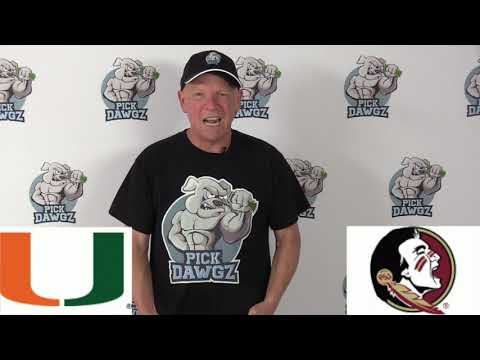 Florida State vs Miami 2/8/20 Free College Basketball Pick and Prediction CBB Betting Tips