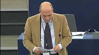 Intervento di Andrea Cozzolino sul rapporto della Corte dei Conti