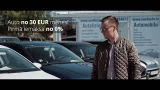 AUTO TIRGUS & AUTO LĪZINGS