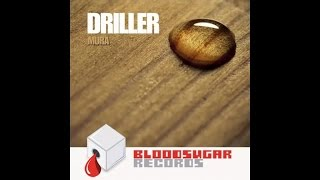 Driller - Inversion (Chillout Ambient Space Sounds Background Music New Age Lounge)