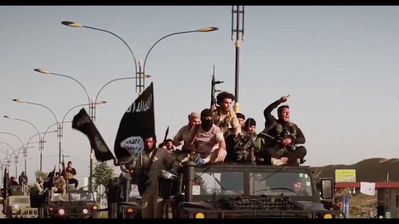 The Real Jihad – ICSVE