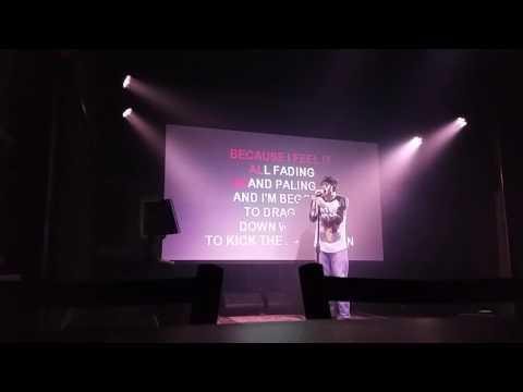 Karaoke! Fascination Street (The Cure)
