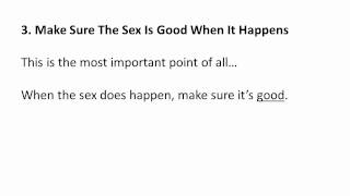 Female Sex-Drive Secrets: How To Increase Your Woman