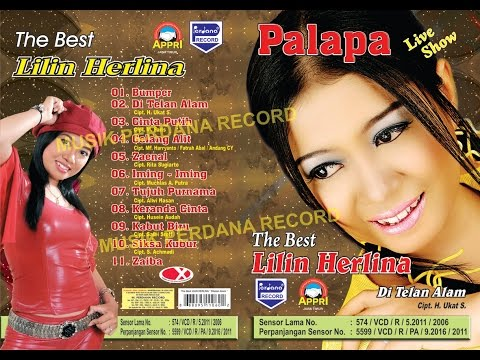 Lilin Herlina - Keranda Cinta - OM Palapa [ Official ]