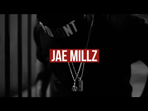 Jae Millz | Where Was You At