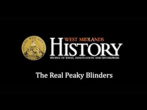 The Real Peaky Blinders