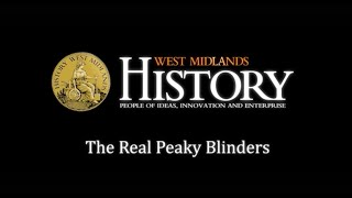 Video The Real Peaky Blinders download MP3, 3GP, MP4, WEBM, AVI, FLV Agustus 2017