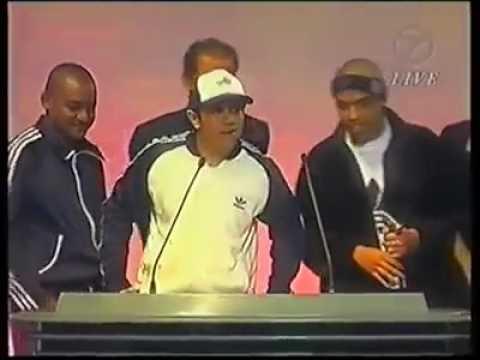 Anugerah Kembara AIM 2003 Too Phat