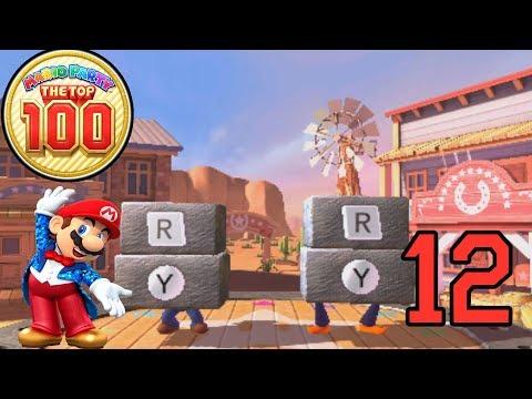 Mario Party Top 100 - Part 12