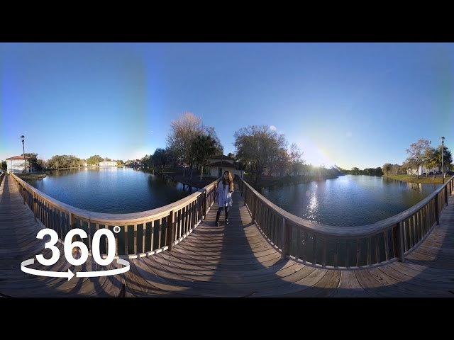 ULake Apartments Tampa video tour cover