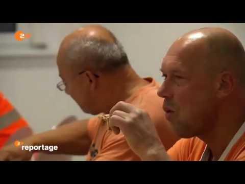 Nachtschicht in Berlin - ZDF Reportage - German Doku