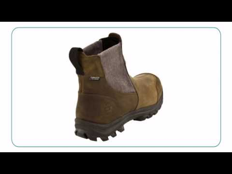 Timberland Earthkeepers Chillberg Pull O