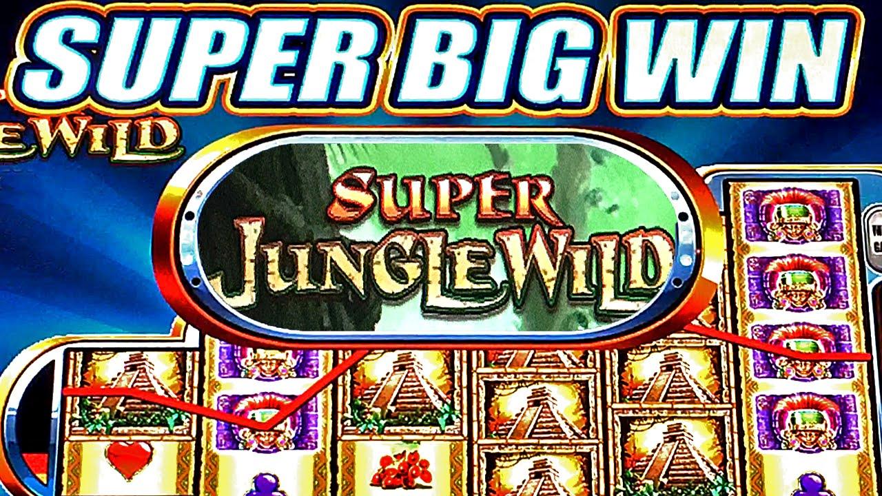 super big win slot machine