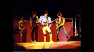 The Rolling Stones - Mona, Live 1981 Philadelphia