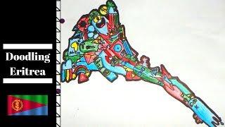 DOODLING ERITREA   DoodleNation