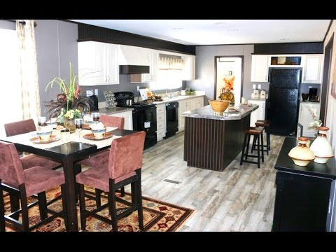 Fullest House 4,5 Bed 2,3 Bath Modular Mobile Homes For Sale in ...